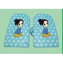 家纺家装产品热转印加工烫画图案耐水洗耐干搓高牢度