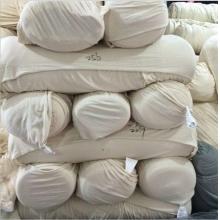 精品推荐 高品质全棉半精梳毛坯布 优质平纹毛坯布 现货出售