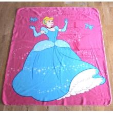 双面绒夏季儿童夏凉毯 新生儿盖毯婴儿午睡毯休闲毯