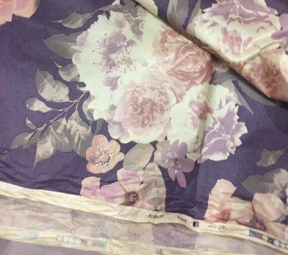 绍兴华龙3千个花型、各种流行配色服装花型,等着你来挑选打样、来料加工、转移印花