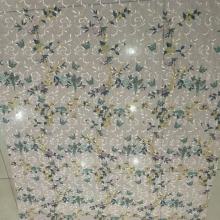春夏时尚女装面料 网布绣花印花面料 定位花型等你来选