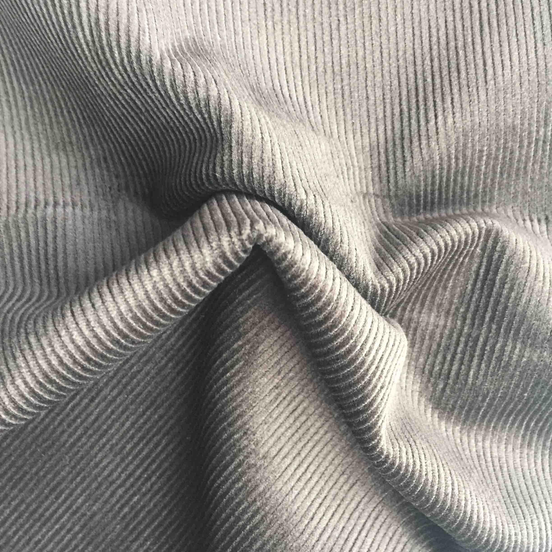 灯芯绒亚博国际网站首页宝宝背带裤服装条纹纯色条绒裤子布料