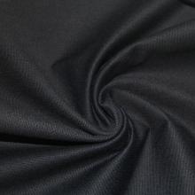 28条棉弹力灯条双层男士裤子西装面料出口清仓布料