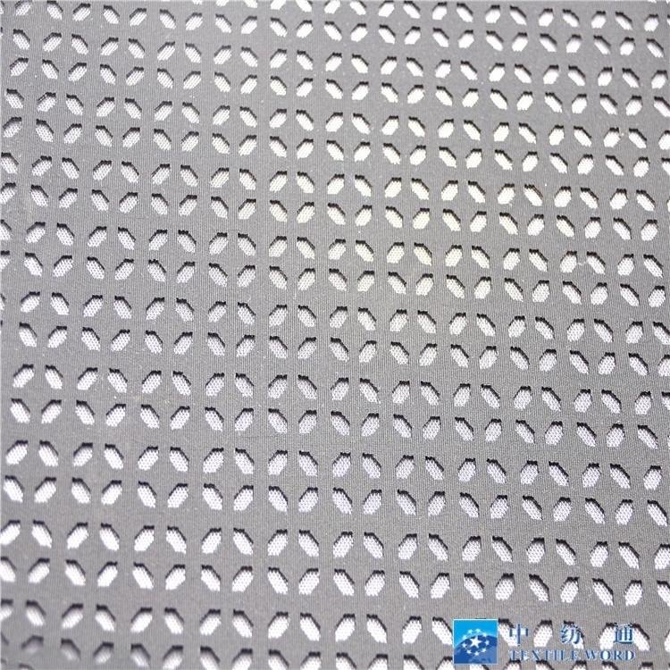 针织空气层染色亚博国际网站首页 时尚空气层镂空复合亚博国际网站首页 女装亚博国际网站首页