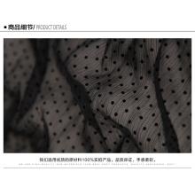 柳条绉雪纺植绒面料,超柔雪纺植绒面料,植绒衬衫裙装面料