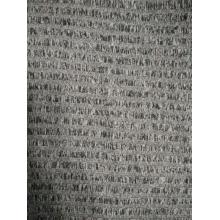 棉涤弹力针织罗纹布