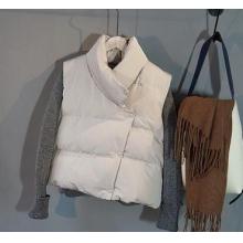 695 芷苁夕冬装新款韩国女装纯色高端毛呢大衣加长款外套女