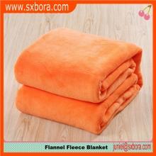 法兰绒毯子