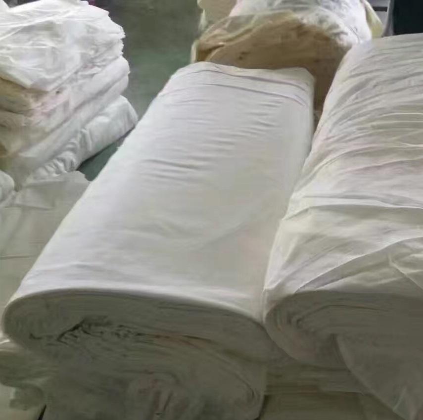 人棉坯布厂家直销及承接成品订单!优质量、优服务、优售后