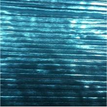 针织面料褶皱烫金烫银系列