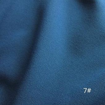 弹力时装亚博国际网站首页 新版南韩麻乱麻裙装布料 四面弹力 新货 503023