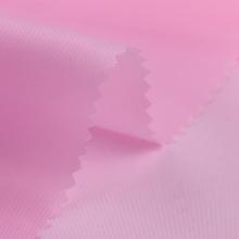厂家现货供应61D*61D服装里布纯色梭织染色面料批发特价多色可选