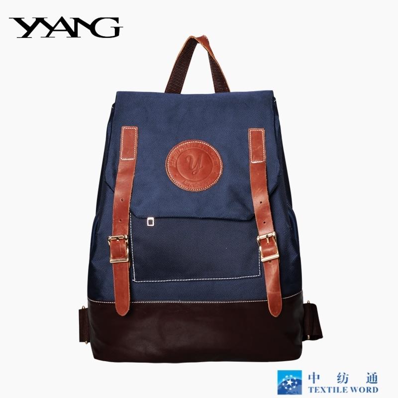 厂家直销漾韩版牛津布双肩包女包 中小学生书包 休闲时尚旅行背包