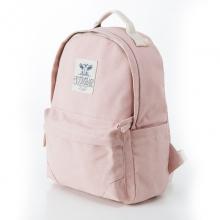 2016新款韩版校园帆布包休闲学生书包时尚双肩包女百搭夏季背包