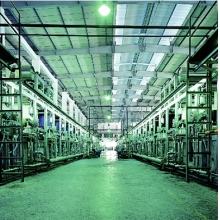 富丽达集团杭州卓达染整有限公司承接高中档面料染色加工