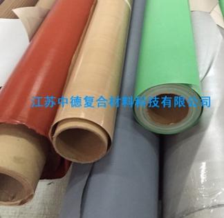 优质供应 特氟龙单面布 铁氟龙单面布 举报
