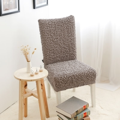 万能防污家用椅套 酒店椅子套餐椅套连体弹力椅套办公电脑座椅套