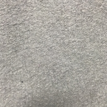 厂家直销 高品质针织单面斜纹拉毛布 秋冬时尚大衣面料